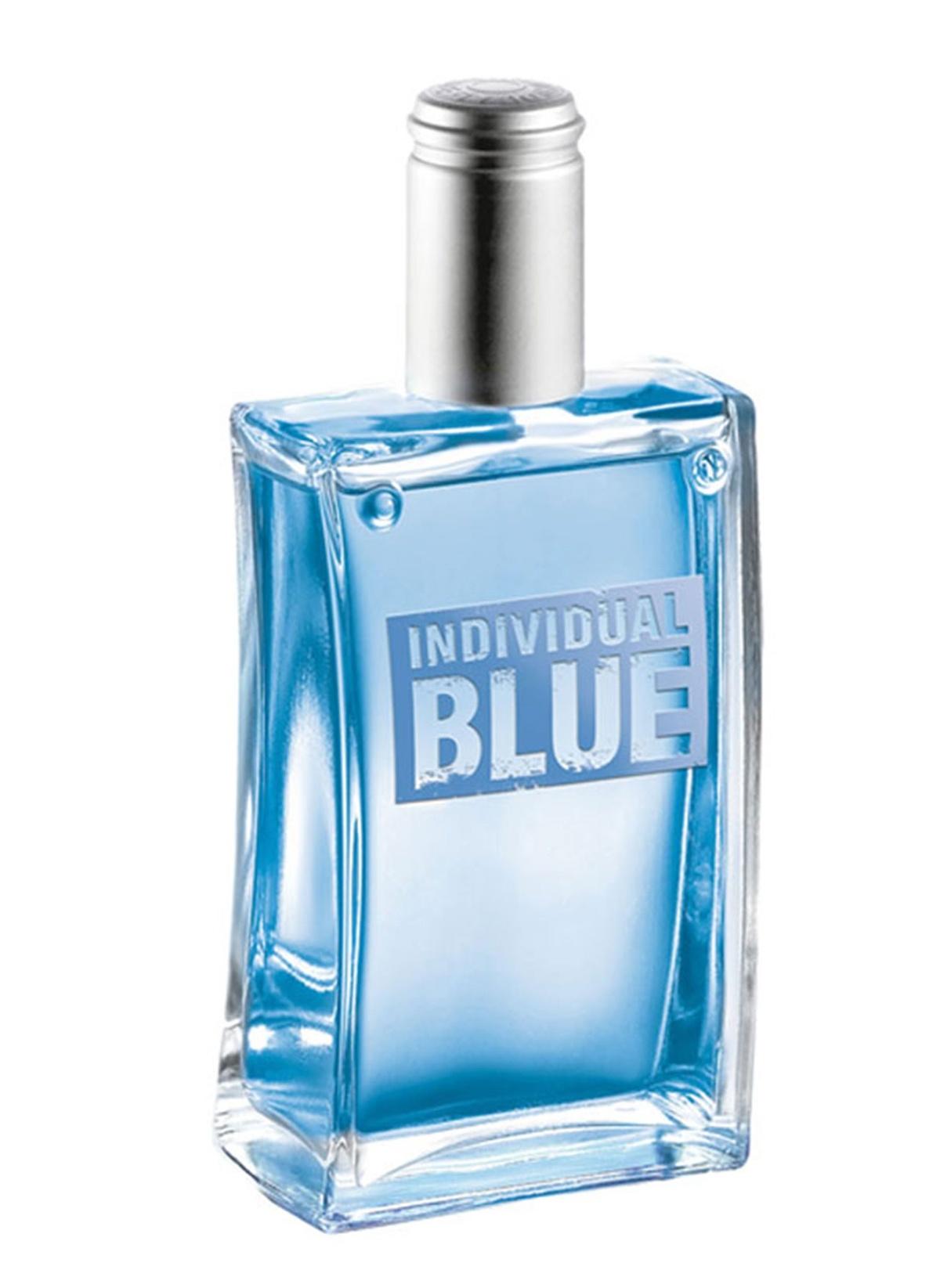 Individual blue косметика agor купить